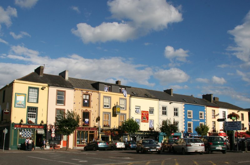 Park Hotel Waterford